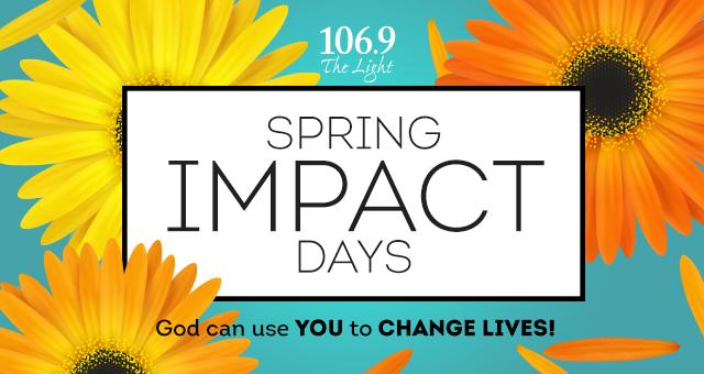 The Light Spring Impact Days Comp 2