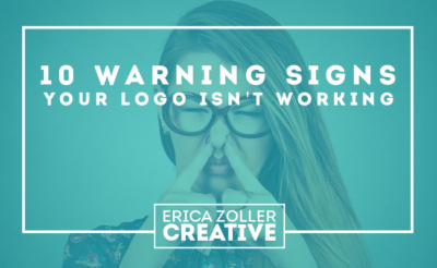 10 Warning Signs Your Logo Isn't Working